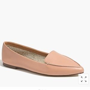J. Crew Edie Loafers